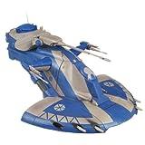 Star Wars 2009 Vehicle AAT Trade Federation Tank [Blue Deco]