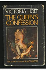 The Queen's Confession Hardcover