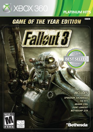 Fallout 3: Game of the Year - Outlets Vegas Premium