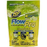Zep Automatic Toilet Bowl Cleaner 4/pk ZFLOW4