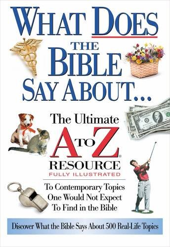 What Bible About Ultimate Resource