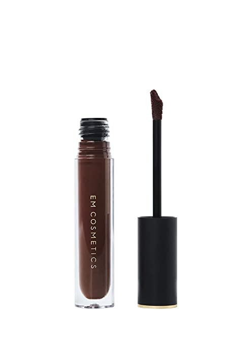 Amazon.com : EM Cosmetics Crimson Red - Long Lasting Non-Drying Liquid Lipstick by Michelle Phan : Beauty
