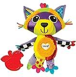 Lamaze - Robbie el mapache (TOMY 30697566)