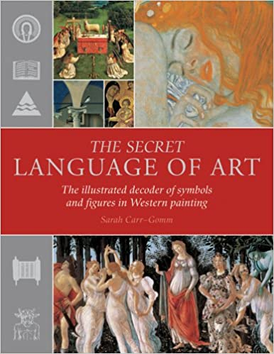 Buy The Secret Language Of Art The Illustrated Decoder Of Symbols