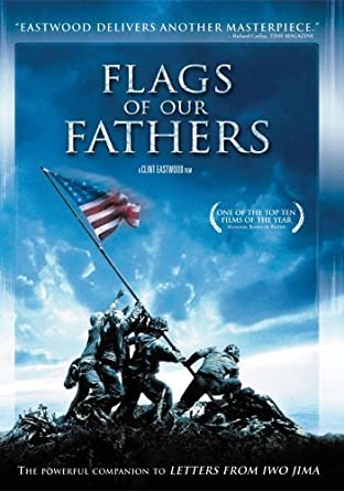 Flags of Our Fathers [Reino Unido] [DVD]: Amazon.es: Paul ...