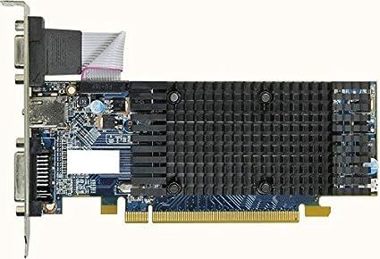 HIS Radeon HD 5450 Silence 1 GB GDDR3 - Tarjeta gráfica ...