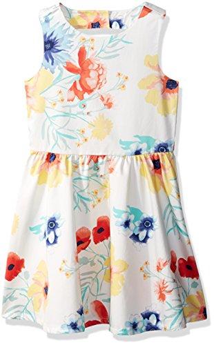 Crazy 8 Girls Big Sleeveless Casual Woven Dress