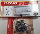 "12"" 6040 Nova Cole Jaws  WITH Nova 6030 HD"