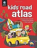 Kids' Road Atlas