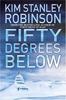 Fifty Degrees Below Science Capital ebook product image