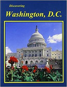 Book Discovering Washington, D.C.