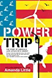 Power Trip, Amanda Little, 0061353264
