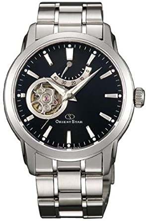 3cc87f4be6d ORIENT watch ORIENT STAR Classic Orient Star Classic Semi Skeleton Automatic  (with manual winding function