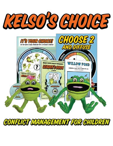 Kelso's Choice Conflict Management Skills Program by Cerebellum Corporation