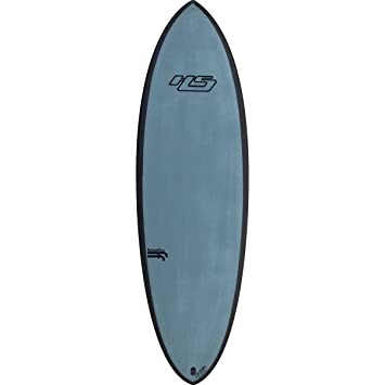 haydenshapes Unisex Hypto Krypto V FF Tabla de Surf, Azul: Amazon.es: Deportes y aire libre