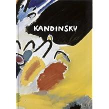 Kandinsky [With Kandisky/Kleine Welten]