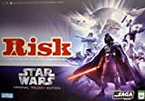 RISK Star Wars Original Trilogy Edition (The Game of Galactic Domination)