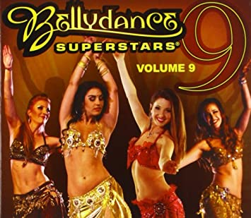 Bellydance Superstars Vol. 9