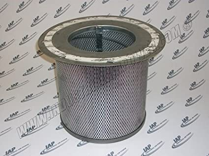 2250100 - 755 aire/separador de aceite diseñado para uso con sullair compresores: Amazon.es: Amazon.es