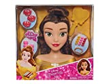 Disney Princess Belle Styling Head