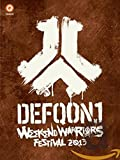 Defqon.1 Festival 2013  (+ Blu-ray) (+ CD) [3 DVDs]