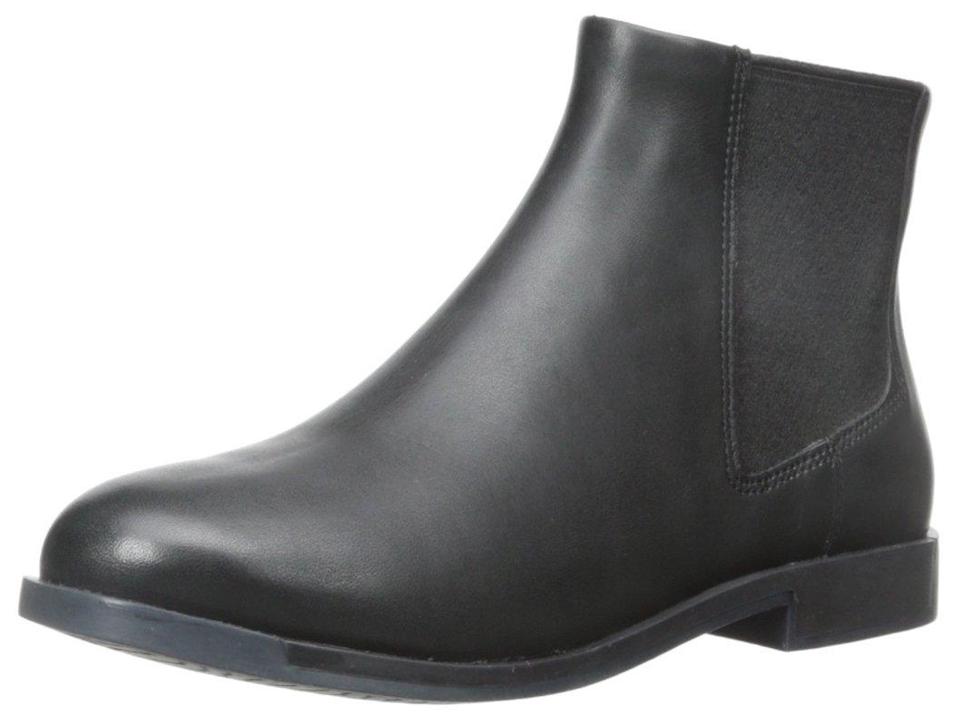 Camper Women's Bowie K400023 Chelsea Boot B00SATPOHM 39 M EU / 9 B(M) US|Black