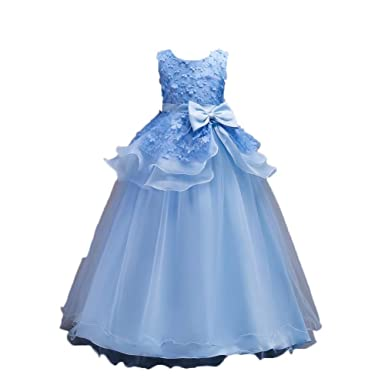 Party Dress for Big Girls