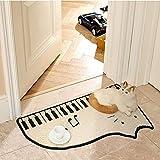 SANNIX Soft Indoor Cat Piano A