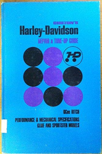 1968 Harley Davidson - 5