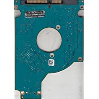 ST500VT000, 1DK142-500, 0001SDC1, 9421 E, Seagate SATA 2.5 PCB