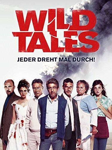 Filmcover Wild Tales - Jeder dreht mal durch!