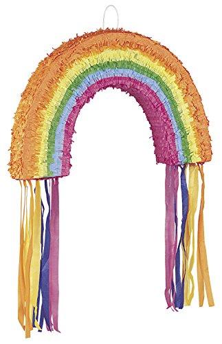 Rainbow-Pinata