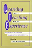 Learning and Teaching from Experience, , 0472089986