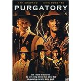 Purgatory ~ Sam Shepard