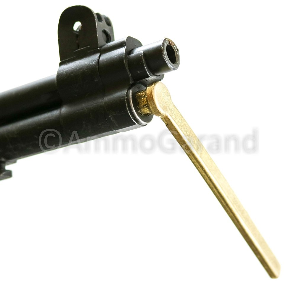 M1 Garand Gas Cylinder Lock Screw Wrench