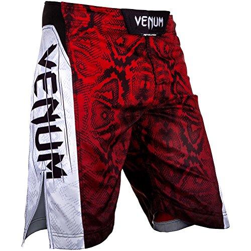 Venum Spats Compression shorts Amazonia Black Jiu Jitsu MMA No-Gi Gym Bottoms