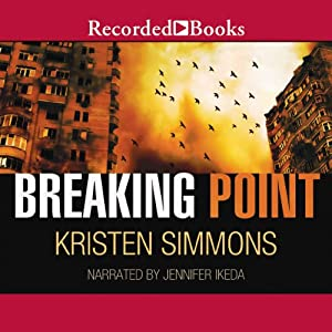 Breaking Point Audiobook