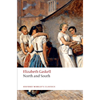 North and South (Oxford World's Classics) (English Edition)