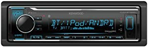 Kenwood KMM-BT322 Car Media Player