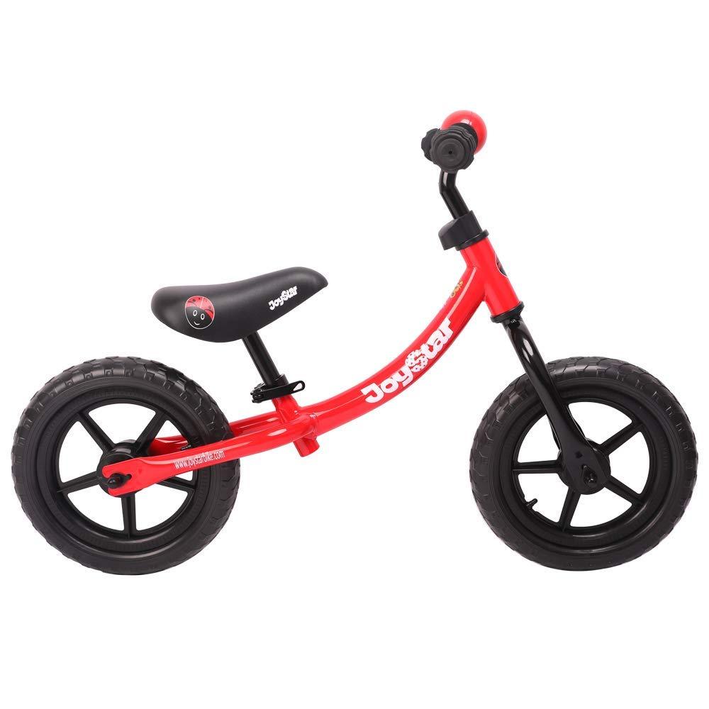 Amazon.com: Joystar - Bicicleta de equilibrio de 12.0 in ...