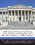 2008 Code of Federal Regulations, , 1287287905