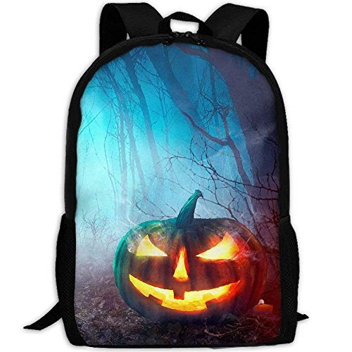 CaiLii Backpack Halloween Mens Laptop Backpacks Shoulder Bag School Daypack by CaiLii