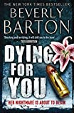 Dying For You by Beverly Barton front cover