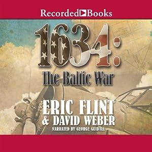 1634: The Baltic War Audiobook