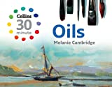 Oils, Melanie Cambridge, 0007301170