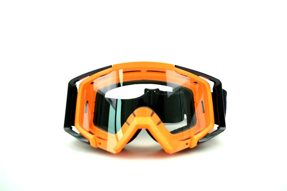 DESESHENME Motocross Brille Helm Brille Sandproof Goggles