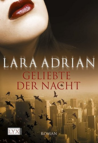 Geliebte der Nacht (Midnight Breed, Band 1)