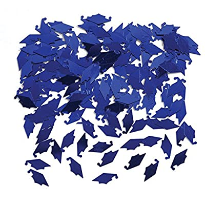 Creative Converting 50379 Party Supplies, Blue: Kitchen & Dining