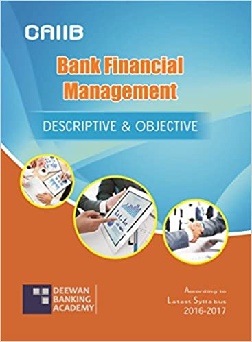 Bank Financial Management Book