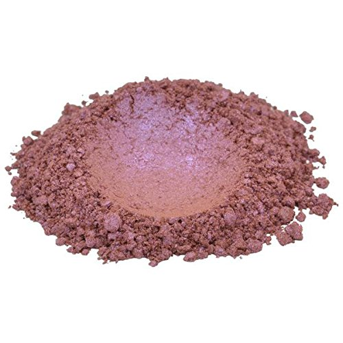 Scorpio The Eighth/Orange/Red/Brown/Blush Beige Luxury Mica Colorant Pigment Powder Cosmetic Grade Glitter Eyeshadow Effects for Soap Candle Nail Polish 4 oz